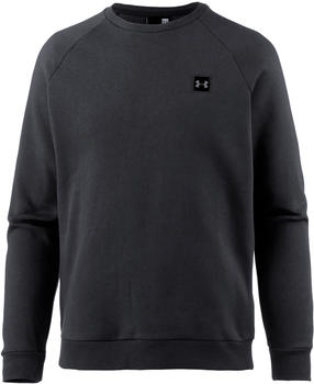 Under Armour Rival Crew Sweatshirt (1320738-001)