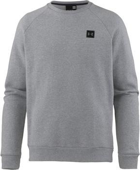 Under Armour Rival Crew Sweatshirt (1320738-036)