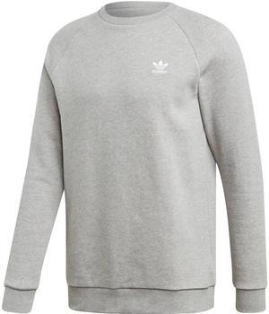 Adidas Essential Sweatshirt medium grey heather