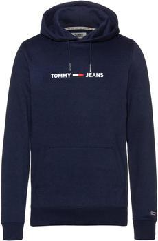 Tommy Hilfiger Essential Logo Slim Fit Hoody blue (DM0DM07622)