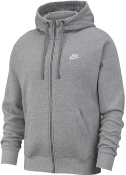 Nike Hoodie Club Fleece (BV2645-063)