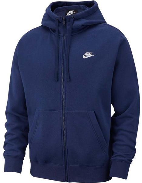 Nike Hoodie Club Fleece (BV2645-410)