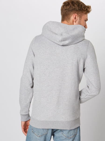 Tommy Hilfiger Chest Logo Relaxed Fit Hoody grey (DM0DM07030)
