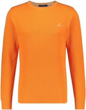 GANT Piqué Sweater sunny orange (8030521-812)