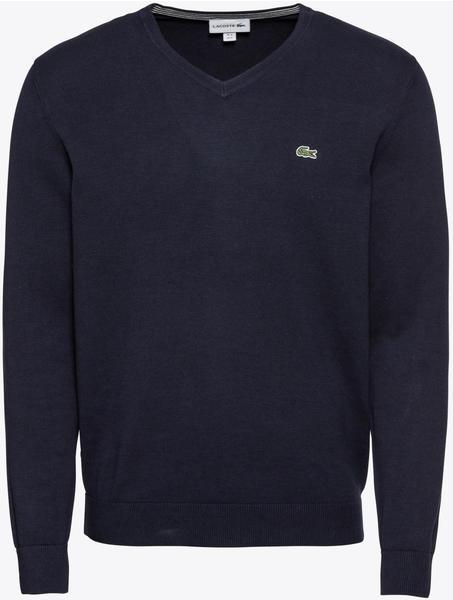 Lacoste Pullover indigo (AH7003-6DP)