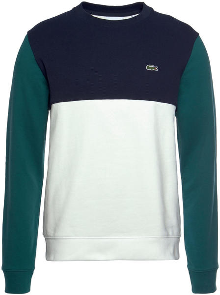 Lacoste Farine Non Brushed Sweatshirt (SH5185-XP2)
