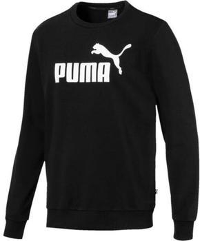 Puma Crew Big Logo Hoody black (851750)