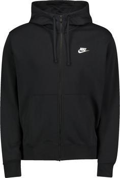 Nike Club Fleece Hoodie (BV2648-010) black