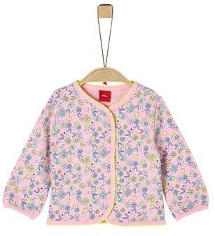 S.Oliver Sweat Jacket rose (2020558)