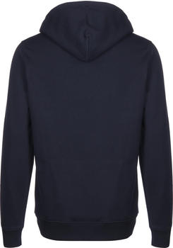 Tommy Hilfiger Embroidered Box Hoodie blue (DM0DM08063-C87)