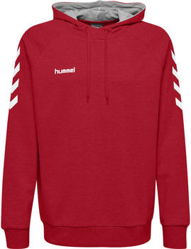 Hummel Go Cotton Hoodie true red (203508-3062)