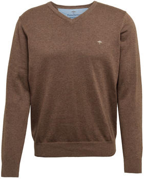 Fynch-Hatton Pullover (SFPK 211) earth