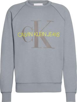 Calvin Klein Vegetable Dye Monogram (J30J314860) antique grey