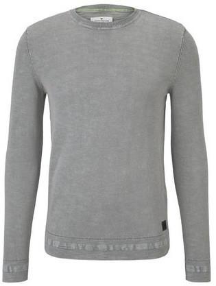 Tom Tailor Pullover artemis grey (1016526)