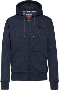 Superdry Orange Label Classic Hoody (M2010086A) abyss navy feeder