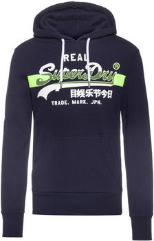 Superdry VL Cross Hatch Hood (M2010071A-ADQ)