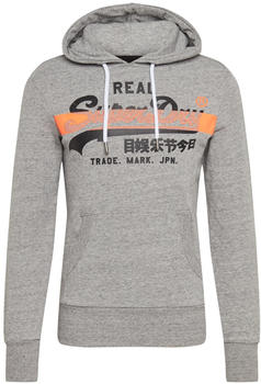 Superdry VL Cross Hatch Hood (M2010071A-9SS)