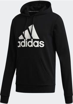 Adidas Badge of Sport French Terry Hoodie black (GC7343)