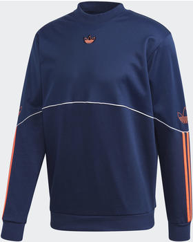 Adidas Outline Sweatshirt night indigo (FM3918)