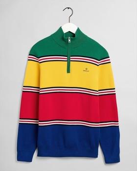 GANT Bold Troyer mit Streifen (8040069-105) multicolor