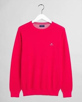 GANT Piqué Sweater (8030521-634) love potion