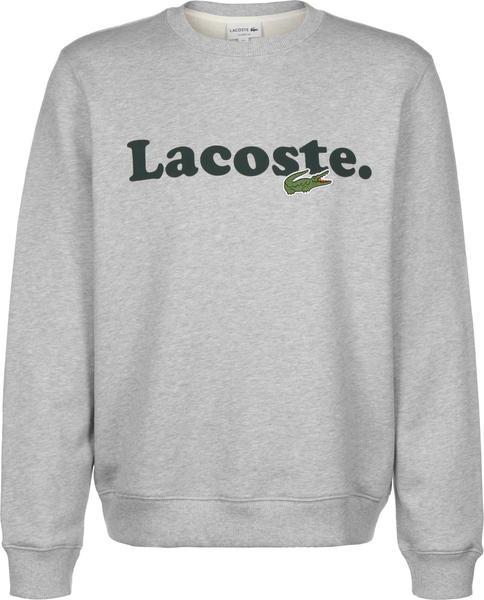 Lacoste Sweatshirt (SH2173) grey