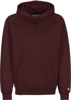 carhartt-hooded-chase-sweat-bordeaux-gold-i026384jd90