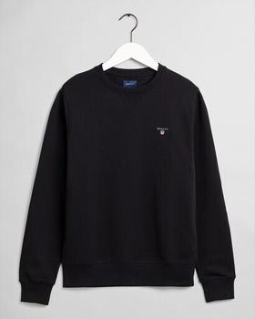 GANT Sportlicher Sweater (2046010-5) black