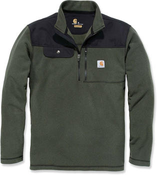 carhartt-fallon-half-zip-sweatshirt-102836-olive