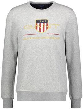 gant-archive-shield-c-neck-sweatshirt-2046071-grey-melange