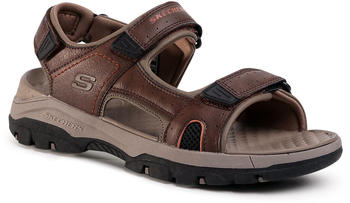 Skechers Hirano 204106 brown