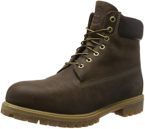 Timberland 6 Inch Premium brown burnished (27097)