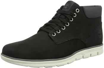 Timberland Bradstreet Chukka Leather black nubuck