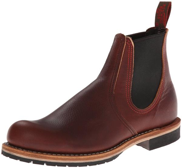 Red Wing Wing (2917)