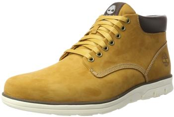 Timberland Bradstreet Chukka Leather wheat (CA1989)