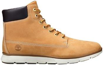 Timberland Killington 6-Inch wheat nubuck