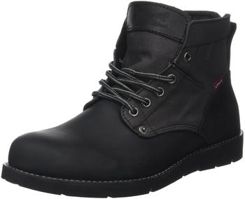 Levi's Jax brilliant black