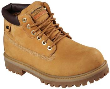 Skechers Sergeants Verdict wheat/gum