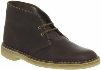 Clarks Desert Boot Brown (26138221)