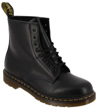 Dr. Martens 1460 Smooth black smooth