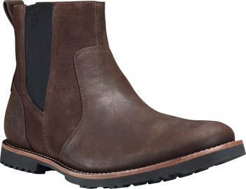 Timberland Kendrick Chelsea Boots potting soil