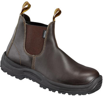 Blundstone 122 chestnut/brown