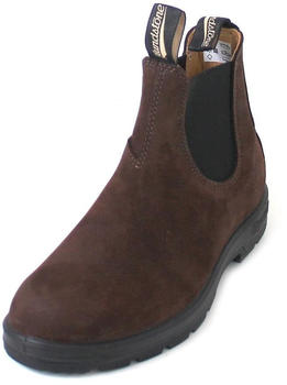 Blundstone 1606 brown/nubuck pebble