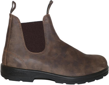 Blundstone 585 rustic/brown