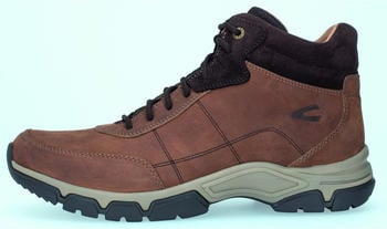 Camel Active Impact Pl 13 (533.13) light mocca/mocca 12
