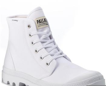 Palladium Pampa Hi Originale white