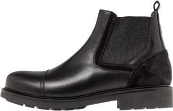 Tommy Hilfiger Active Leather Chelsea Boots (FM0FM01757) black