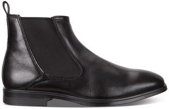 Ecco Melbourne black (621754)