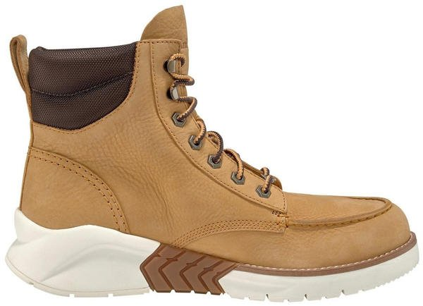 Timberland MTCR Mocassin Toe Boots For Men yellow