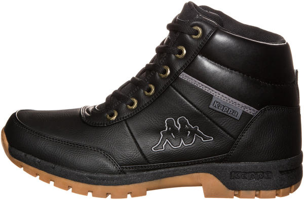 Kappa Bright Mid Light (242075) black